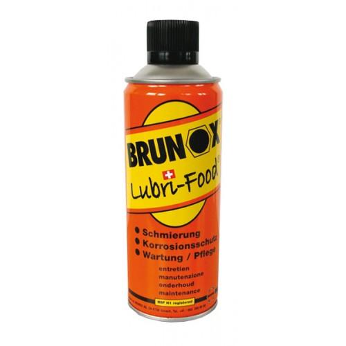 Spray Lubrificante para Limpeza 100ml