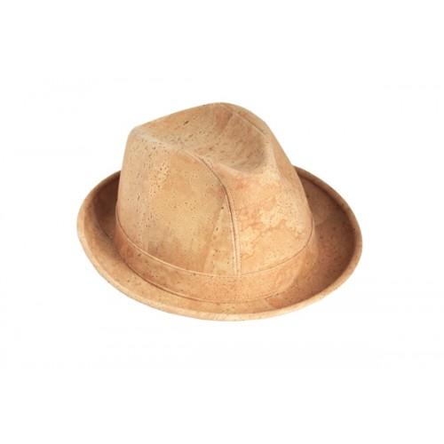 Chapéu em Cortiça - Tirolês