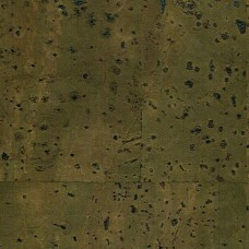Tela de Cortiça - Verde