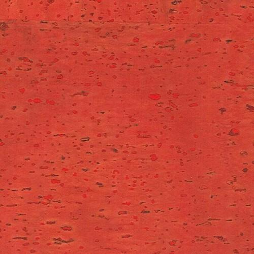 Tela de Cortiça - Vermelho