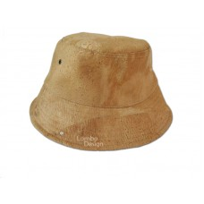 Chapéu Panamá em Cortiça