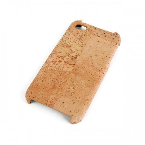 Capa para iPhone5 em cortiça