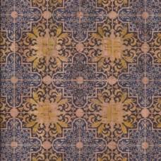 Tela de Cortiça - Azulejos IV