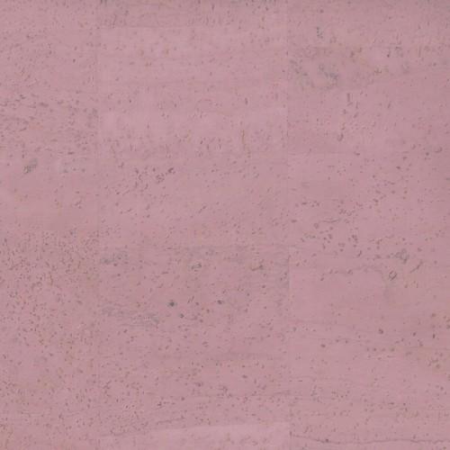 Tela de Cortiça - Rosa