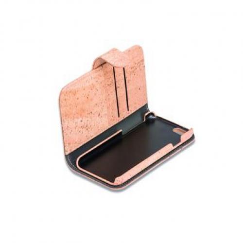 Capa Protetora para iPhone6 em cortiça