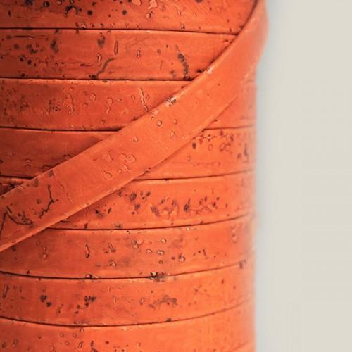 Tira de Cortiça 1cm - Cores