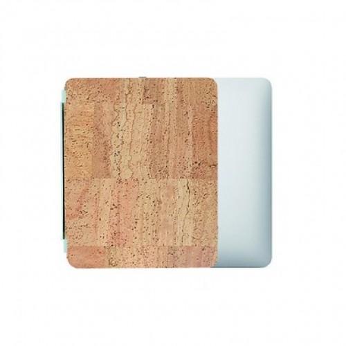 Slip Cover p/ iPad Air em cortiça