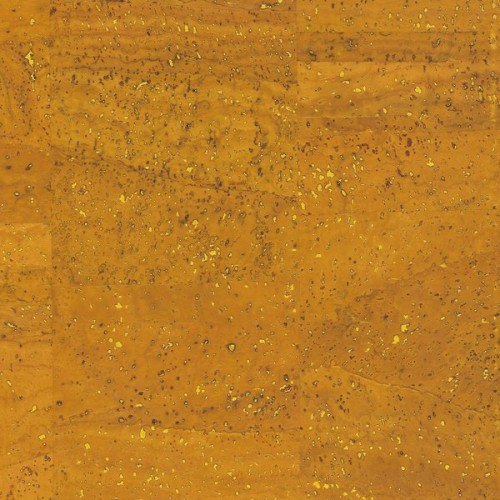 Tela de Cortiça - Amarelo