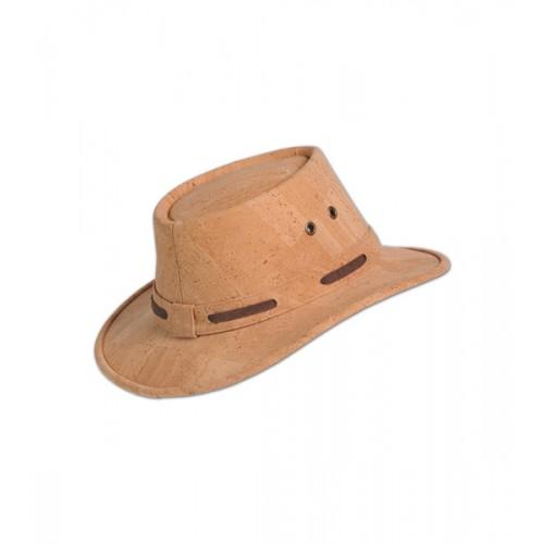 Chapéu em Cortiça - Cowboy