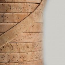 Tira de Cortiça 1cm - Natural