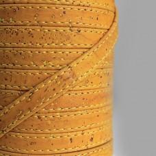 Tira de Cortiça 1cm Costurada